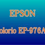 Colorio EP-976A3
