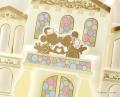 結婚式招待状ディズニーシリーズ2
